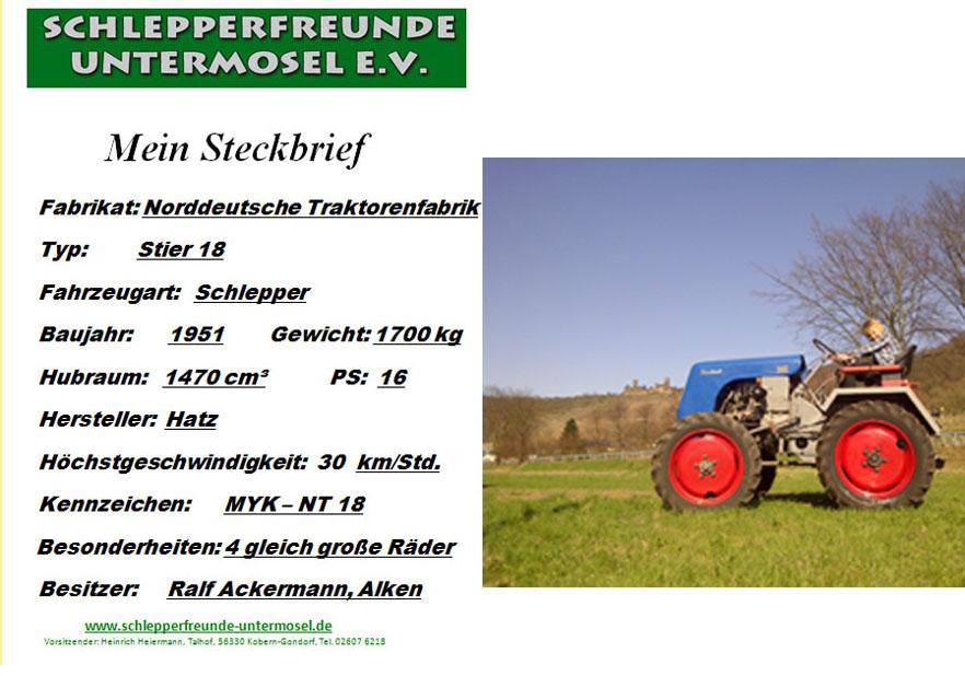 Ackermann Ralf Nordtrak