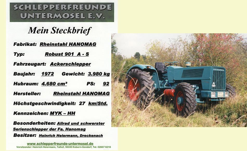Heiermann, Heinr. Robust